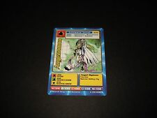 BANDAI DIGIMON CARD BO-16 ANGEWOMON-GOOD CONDITION-FREE COMBINED SHIPPING