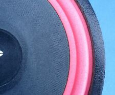 "Cerwin Vega D-9 Woofer RECONE SERVICE / 15"" Speaker Re-cone / D9 Repair"