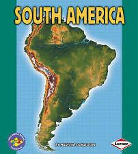 Pull Ahead Continents: South America (Pull Ahead Books - Continents),Madeline Do