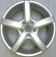 original VW Alufelge 7x17 ET54 Golf 6 5 Touran Avignon 1K0601025AE jante wheel