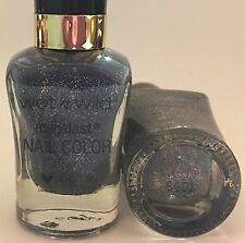 Wet N Wild Megalast Salon Nail Polish # 34842 I Dream of Jean Genie Limited Edtn