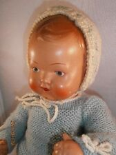 Rare antique/vintage ARI Baby doll