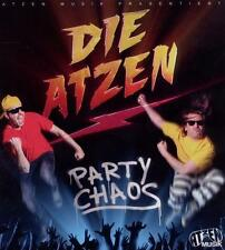 Atzen,die - Party Chaos (OVP)