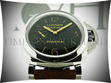 "PANERAI PAM 422 HISTORIC LUMINOR 1950 3 DAYS 47MM ""BREVETTATO"" PAM422"