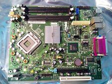 Dell 0PU052 Optiplex 755 SFF Sockel 775 Motherboard 4x DDR2 LPT RS232 VGA