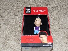 1D One Direction Zayn Malik Mini Figure