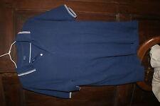 CELIO Polo Homme  bleu Taille L