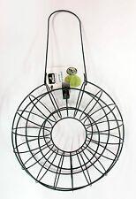 Support 10 boule de graisse pour oiseaux