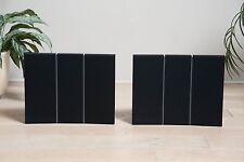 Bang & Olufsen / B&O BeoVox RedLine RL1000 Passive Loudspeakers (S:13196)