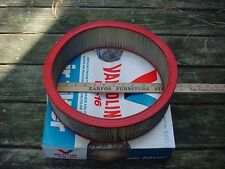new VALVOLINE VA16 AIR FILTER DODGE CORONET CHARGER R/T PLYMOUTH GTX ROADRUNNER