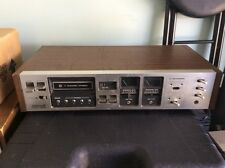 Wollensak by 3M model 8060 8-Track Player Recorder