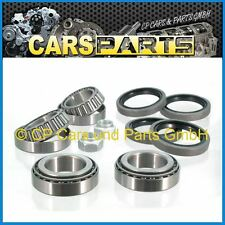 Wheel bearing front 2 Complete sets 10 Parts LADA Niva 1600 Art 2121-3103020