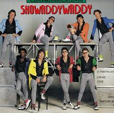 SHOWADDYWADDY : CASTLE MASTERS COLLECTION / CD
