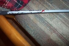 NEW pull Callaway Project x PXv stiff graphite fairway shaft w/grip 42 1/2