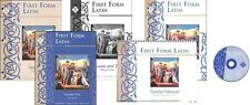 Memoria Press - First Form Latin Set