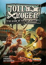 Ares Games: Jolly Roger card game (New)