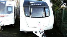 Swift Challenger 570 SE Touring Caravan