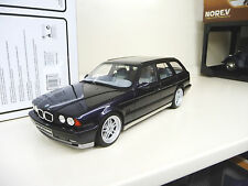 1:18 Otto Mobile BMW M5 E34 Toring violetmetallic Limited Edition SHIPPING FREE