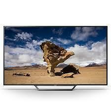 "SONY BRAVIA 40"" 40W650D LED TV 1 YEAR DEALER'S WARRANTY"