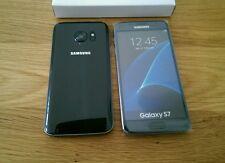 Original ***  Samsung Galaxy  S7 ***** black / schwarz Handy DUMMY Attrappe -NEU