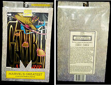 Gambit #1-4 Comic Set Marvel Comics Greatest Collector's Pack Mint Limited 1993