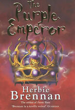 The Purple Emperor: Faerie Wars II,Brennan, Herbie,New Book mon0000027559