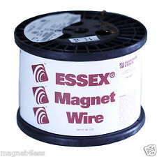 ESSEX MAGNET WIRE 19 AWG GAUGE ENAMELED