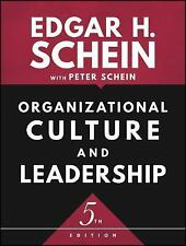 2-DAY SHIPPING | Organizational Culture and Leadership (The Jossey-Ba, PAPERBACK