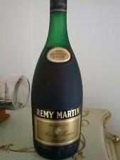 REMY MARTIN  75CL 40% FINE CHAMPAGNE COGNAC V.S.O.P.  ANNO 1976