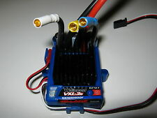 Traxxas 3355r Velineon VXL-3s Waterproof Speed Controller VXL3s ESC w/ capacitor