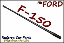 "FITS: 2009-2017 Ford F-150 - 13"" SHORT Custom Flexible Rubber Antenna Mast"