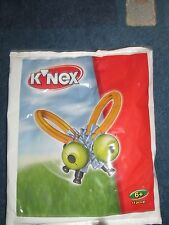 Kids K'nex job party bag fillers lot of 10 packs to build 10 Mexican fly's