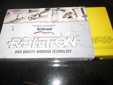 Evolution Silverline Two in One 126003