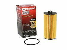 Ford Motorcraft Oil Filter FL-2016 Power Stroke 6.0L & 6.4L  Diesel 6.0 L 6.4 L