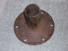 1939-47 Packard/Clipper Super 8 Transmission Clutch Shaft  Bearing Cover.