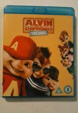Alvin And The Chipmunks - The Squeakquel (Triple play set) Brand new not sealed.