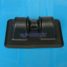 Black Anchor Tie OFF Patch For Inflatable Boat Anchor Holder Anchor Wheel