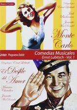 MONTE CARLO + EL DESFILE DEL AMOR