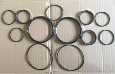 TRIUMPH DOLOMITE instrument refurbishment kit, all seals (12)