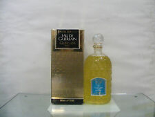 EAU DE GUERLAIN vintage introvabile EAU TOILETTE 500ml