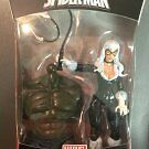 Marvel Legends Infinite Series Black Cat Green Goblin Series  MOC