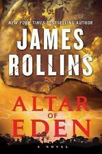 Altar of Eden Rollins, James Hardcover