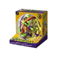 Original Perplexus Maze Ball Game by PlaSmart Inc. Puzzle Sphere Free 3 Day Ship