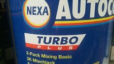 Nexa 2K HS Direct Gloss   Turbo P488    1 litre    Mixed Solid Colour  ICI