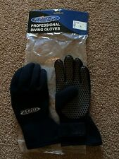 0.5mm Rash Guard/Dive Gloves/Dive Hood