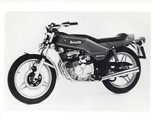 "1970's Benelli 250 4 cylinder street bike original new 5"" X 7"" Distributor photo"