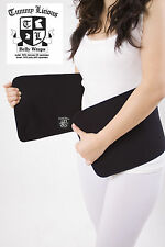 Tummy Licious Post Pregnancy Bamboo Belly Wrap 'Medium'