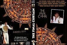 ELVIS - The Final Curtain - Box 6 CD 1977
