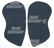 R&G Racing Eazi-Grip Traction Pads Black to fit Ducati Monster 796