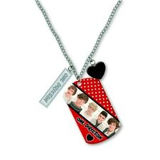 One Direction 'Phase 3' 16 Inch Necklace [ Unisex Accessories ] Brand New Gift
